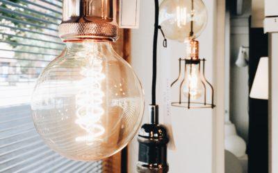 Kodin valaistus – muista nämä!