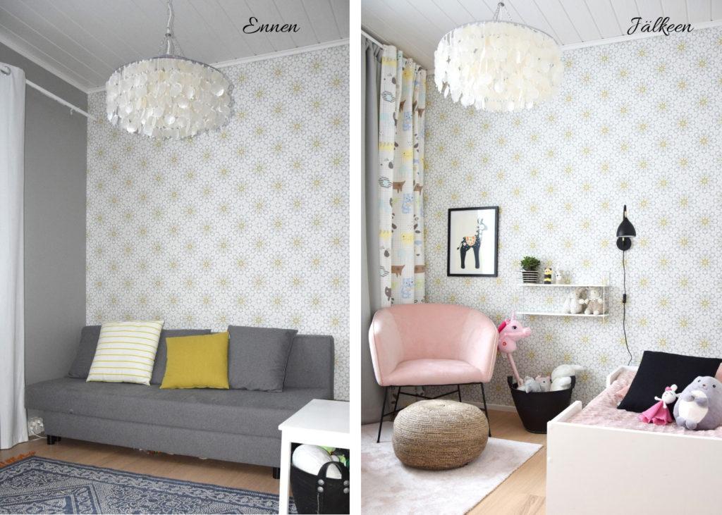 Kestävät ja kauniit valinnat makuuhuoneeseen